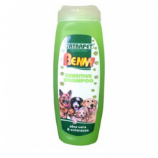 ŠAMPŪNS BENNY SENSITIVE 200ML