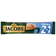 KAFIJA JACOBS 2IN 1 ŠĶĪSTOŠA 14G