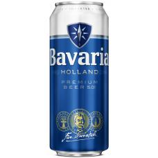 ALUS BAVARIA PREMIUM PILSENER 5% 0.5L CAN