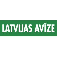 AVĪZE LATVIJAS AVĪZE 2